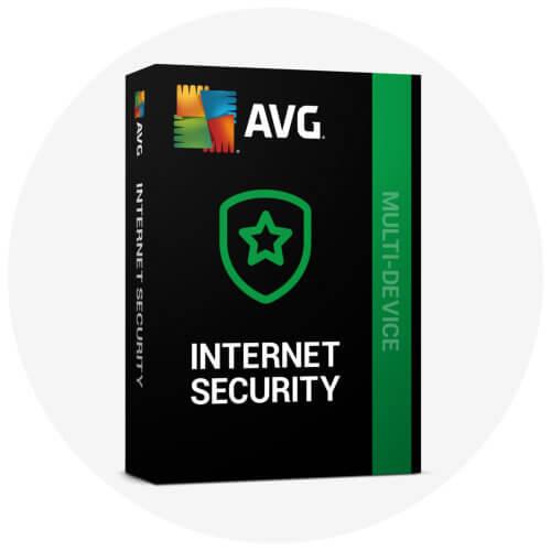 AVG Internet Security (Multi-Device)
