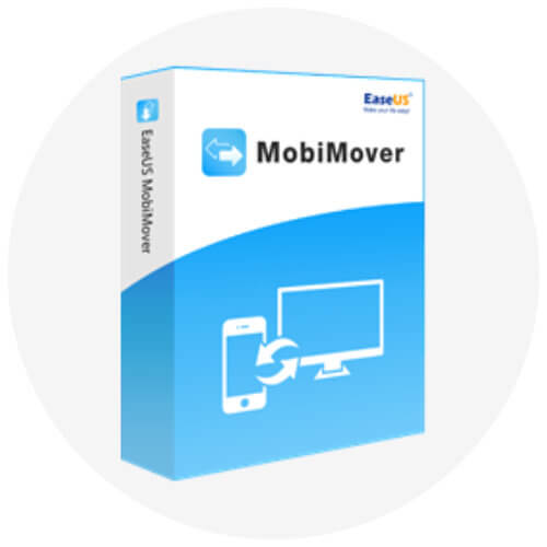 EaseUS MobiMover for Mac