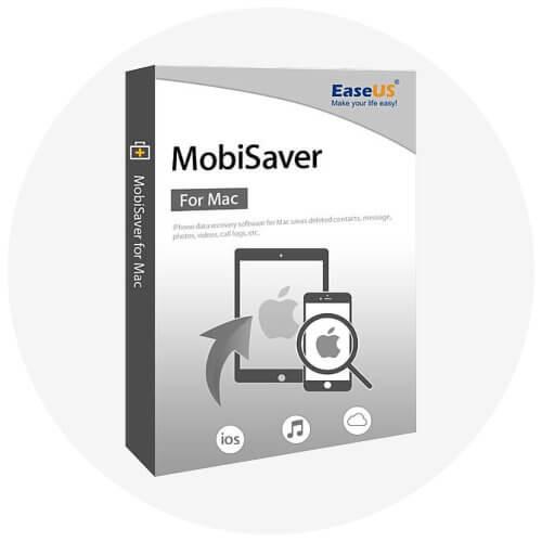 EaseUS MobiSaver for Mac