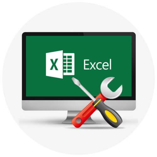 GetData Excel Repair